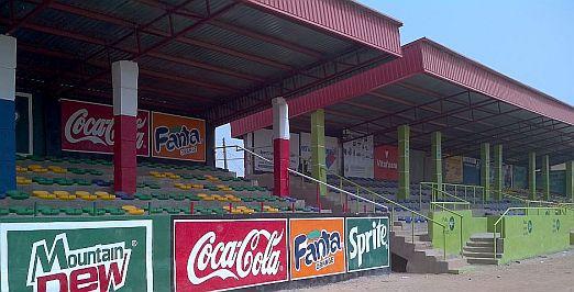 Imperial School Sports Stadium