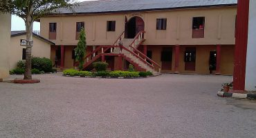 Imperial School Compound